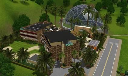 Royal Paradise Hotel v1.1
